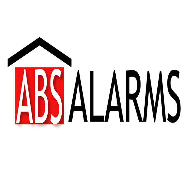 ABS Alarms Logo