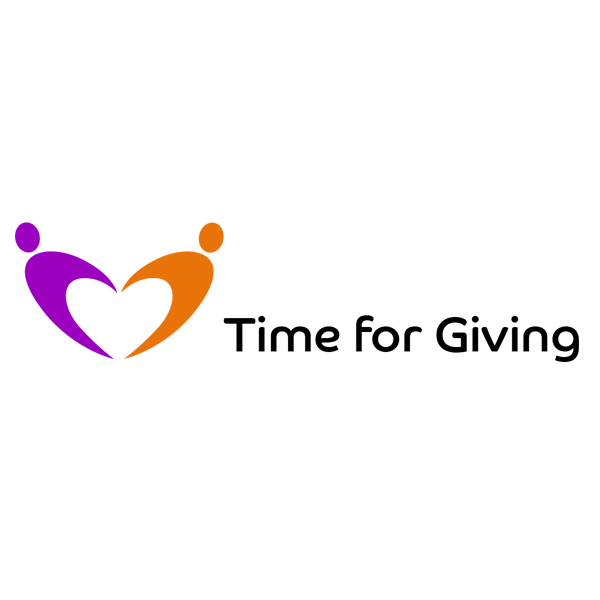 Time for Giving Logo